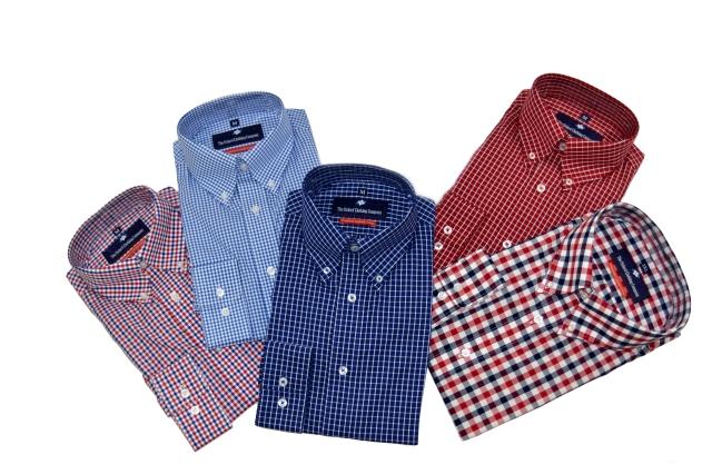 5PatternShirts